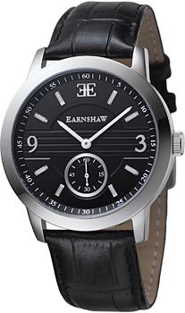 Наручные мужские часы Earnshaw Es-8022-01