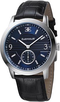 Наручные мужские часы Earnshaw Es-8022-03