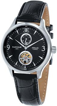 Наручные мужские часы Earnshaw Es-8023-01