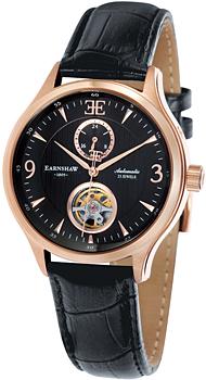 Наручные мужские часы Earnshaw Es-8023-04