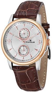 Наручные мужские часы Earnshaw Es-8026-04