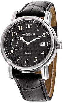 Наручные мужские часы Earnshaw Es-8027-01