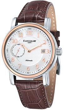 Наручные мужские часы Earnshaw Es-8027-03