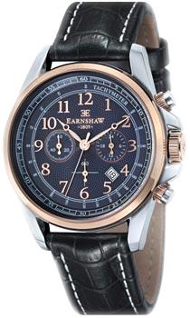 Наручные мужские часы Earnshaw Es-8028-06