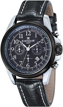 Наручные мужские часы Earnshaw Es-8028-07