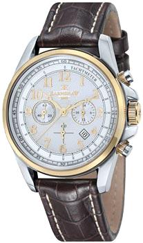 Наручные мужские часы Earnshaw Es-8028-08