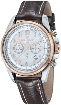 Наручные мужские часы Earnshaw Es-8028-09