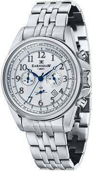 Наручные мужские часы Earnshaw Es-8028-11