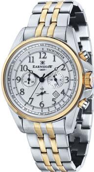 Наручные мужские часы Earnshaw Es-8028-44