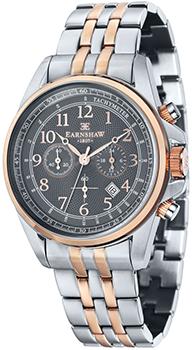 Наручные мужские часы Earnshaw Es-8028-66