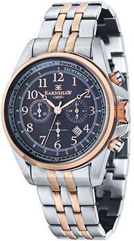 Наручные мужские часы Earnshaw Es-8028-77