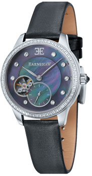 Наручные женские часы Earnshaw Es-8029-01