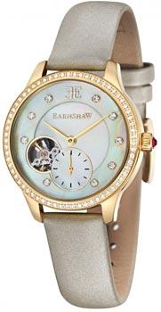 Наручные женские часы Earnshaw Es-8029-02