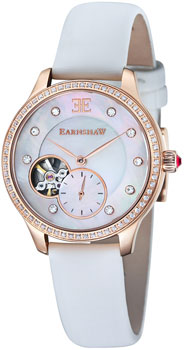 Наручные женские часы Earnshaw Es-8029-03