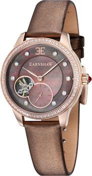 Наручные женские часы Earnshaw Es-8029-04