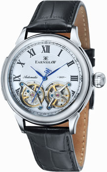 Наручные мужские часы Earnshaw Es-8030-01