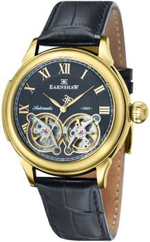 Наручные мужские часы Earnshaw Es-8030-02