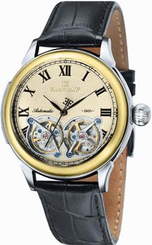 Наручные мужские часы Earnshaw Es-8030-03