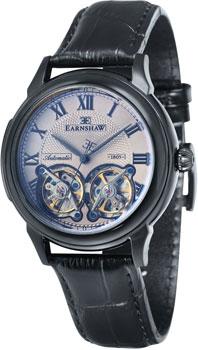 Наручные мужские часы Earnshaw Es-8030-06