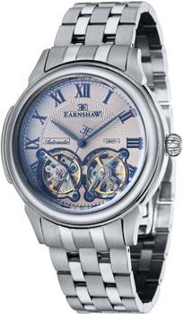 Наручные мужские часы Earnshaw Es-8030-11