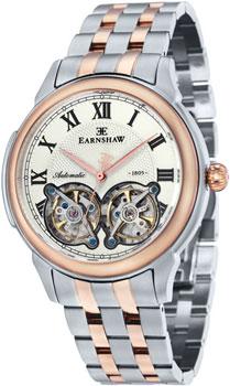 Наручные мужские часы Earnshaw Es-8030-33
