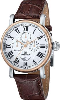 Наручные мужские часы Earnshaw Es-8031-03
