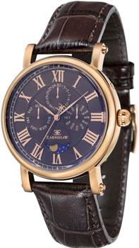 Наручные мужские часы Earnshaw Es-8031-04