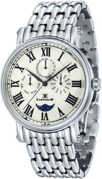 Наручные мужские часы Earnshaw Es-8031-11