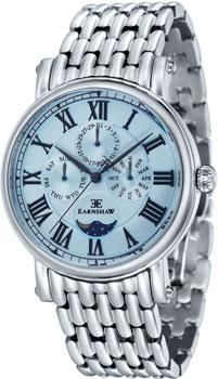 Наручные мужские часы Earnshaw Es-8031-22