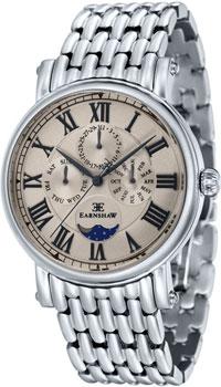 Наручные мужские часы Earnshaw Es-8031-33