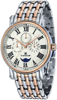 Наручные мужские часы Earnshaw Es-8031-55