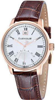 Наручные мужские часы Earnshaw Es-8033-04