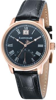 Наручные мужские часы Earnshaw Es-8033-05