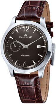 Наручные мужские часы Earnshaw Es-8034-01