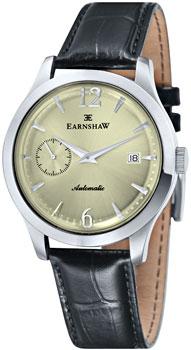 Наручные мужские часы Earnshaw Es-8034-02