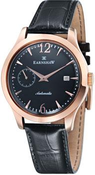 Наручные мужские часы Earnshaw Es-8034-04
