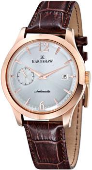 Наручные мужские часы Earnshaw Es-8034-05