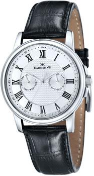 Наручные мужские часы Earnshaw Es-8036-01