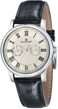 Наручные мужские часы Earnshaw Es-8036-02