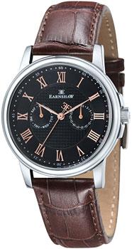 Наручные мужские часы Earnshaw Es-8036-03