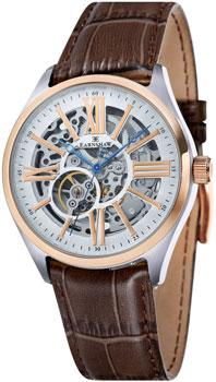 Наручные мужские часы Earnshaw Es-8037-04