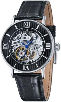 Наручные мужские часы Earnshaw Es-8038-01