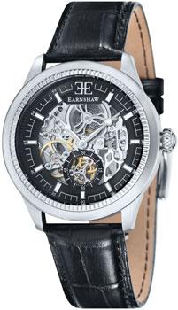 Наручные мужские часы Earnshaw Es-8039-01
