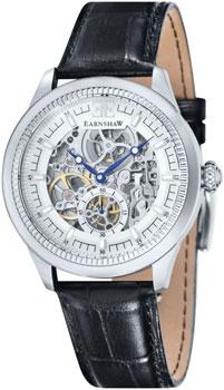 Наручные мужские часы Earnshaw Es-8039-02