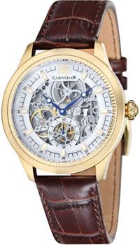 Наручные мужские часы Earnshaw Es-8039-03