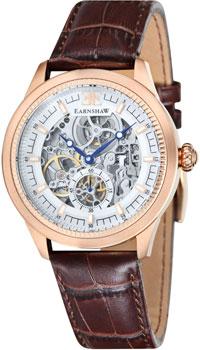 Наручные мужские часы Earnshaw Es-8039-04