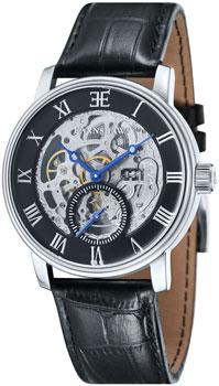 Наручные мужские часы Earnshaw Es-8041-01