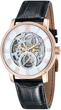 Наручные мужские часы Earnshaw Es-8041-03