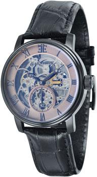 Наручные мужские часы Earnshaw Es-8041-06