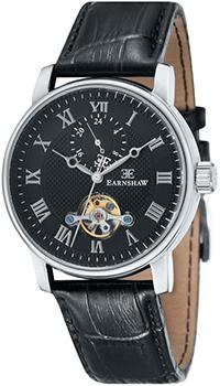 Наручные мужские часы Earnshaw Es-8042-01